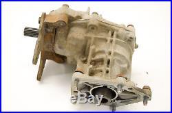 05 John Deere Gator HPX 4x4 Front PTO Case