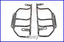 13 John Deere Gator 825i S4 4x4 Rear Taillight Protector Guards Brackets Mounts