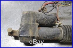 1997 John Deere Gator 6x4 Hydraulic Bed Box Lift Tilt Dump #4275
