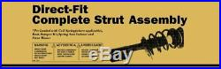1 Front Coil-Over Strut Shock Spring Fits John Deere HPX Gator XUV620i XUV850D