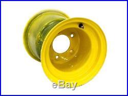 (1) John Deere Gator Rear Wheel Fits 4x2 6x4 Replaces AM143569 AM136178 AM116368