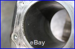 2000 John Deere Gator 4x2 Kawasaki FE290D Crankcase Crank Case Cylinder #9938