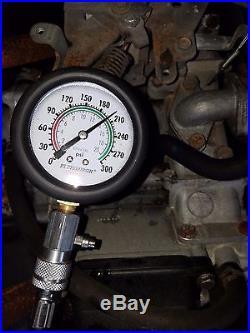 John Deere Gator X Gas Engine Fd D Kawasaki Mule Kaf Runs Good Lw on Kawasaki Mule Transmission Parts
