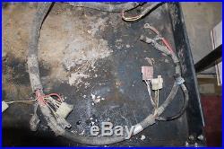 2005 05 John Deere Gator Hpx 4x4 Wire Wiring Harness #4831