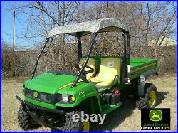 2010-2014 John Deere Gator HPX/XUV- Soft Top