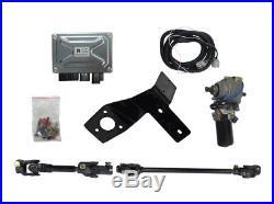 2010-2016 John Deere Gator 825i Power Steering Kit