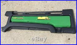 2010 John Deere 4x4 Gator 825i XUV Right Bedside Panel AM146307
