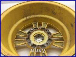 2012 John Deere Gator RSX 850i 14 Rear Wheel B 2562A