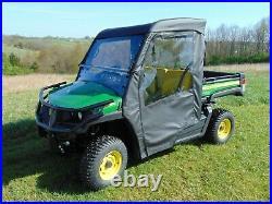 2018-2020 John Deere Gator XUV 835/865 Doors