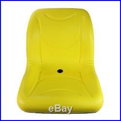 (2pcs) VG11696 John Deere Gator Seat TX 4X2 TURF, TX 4X2, 4X2 HPX, F725 ++