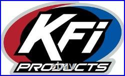 3000 lb KFI Winch Combo Kit (M5) For 2011-2017 John Deere Gator XUV 825i