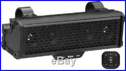 300w Sound Bar+Bluetooth Controller+Dome Light for John Deere Gator XUV/RSX