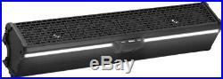 500w Sound Bar+Bluetooth Controller+Dome Light for John Deere Gator XUV/RSX