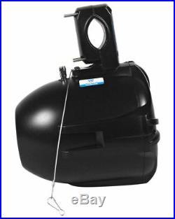 6.5 Waterproof Rollbar Rollcage Tower Speakers for John Deere Gator XUV/RSX