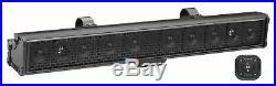 700w Sound Bar+Bluetooth Controller+Dome Light for John Deere Gator XUV/RSX