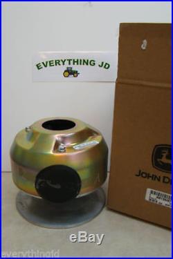 AM138487 John Deere Primary Clutch for 6x4 Diesel and HPX Diesel Gators NEW