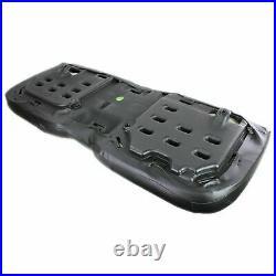 AM140946 Black Seat Bottom Cushion for John Deere HPX, XUV, M-Gator