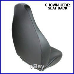 AM144196 Back Sport Seat for John Deere Gator XUV855, XUV825, XUV835, XUV865