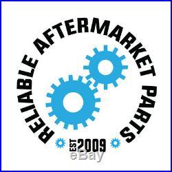 AM878176 Starter 18HP fits John Deere Gator 6 x 4 Yanmar Dsl 12V 445 455 455 655