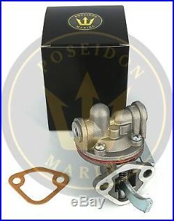 Benzin Pumpe für Yanmar 2TNE 3TNE 3TN66 John Deere Gator 4x6 Ro 119600-52021