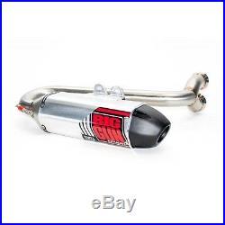 Big Gun Exhaust Exo Slip-On Muffler Pipe John Deere Gator Rsx 850i 13-15 13-9042