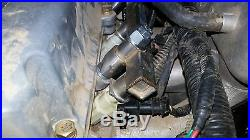 Bosch Fuel Injector Set (3) John Deere Gator 825i OE Alternative MIA11720
