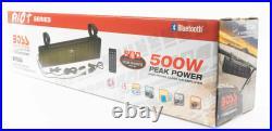 Boss Audio Riot 26 Bluetooth Party Sound Bar John Deere Gator XUV 590M/S4 2018