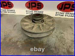 CVT drive clutch (gearboc end) X John Deere 855d Gator AM141396. £180+VAT