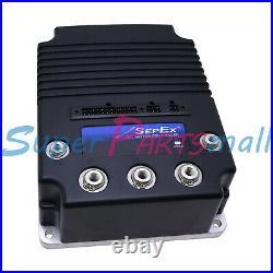 Controller Kit AM142402 AM126631 For John Deere E Gator Curtis