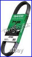 DAYCO HP ATV belt FOR John Deere Gator 2010 855D Diesel CH3009D
