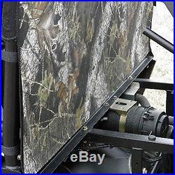 DOORS & REAR WINDOW Enclosure 4 Existing Top & Windshied John Deere GATOR New