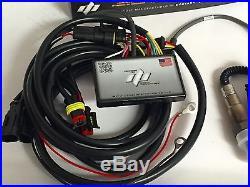 Dobeck Gen 4 Fuel EFI Controller AFR Auto Tune John Deere Gator 850i 13 14 15 16