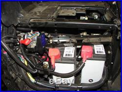 Dual Battery Kit For John Deere Gators