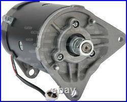 Dynastarter FOR John Deere GATOR Kawasaki YAMAHA ENGINE HITACHI 12 VOLT 15 AMP