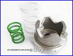 EPI WE437116 Sport Utility Clutch Kit For 2012 John Deere RSX850I Gator