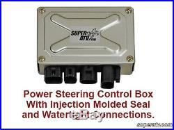 EZ Steer John Deere Gator Power Steering Kit #PS-JD-G-XUV