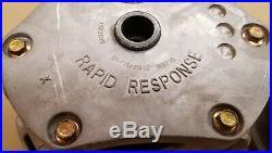 Eam Rapid Response John Deere Gator Arctic Cat Primary Drive Clutch