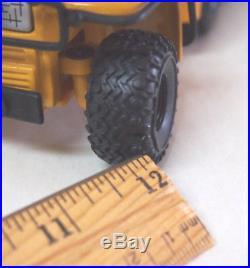 Ertl 1/16 John Deere Working Gator Diecast & Plastic Parts Vhtf