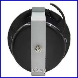 FM Radio, Bluetooth, SD Card, USB fits John Deere Gator