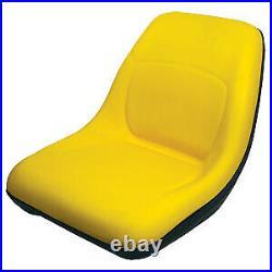 Fits John Deere Parts SEAT AM116408 4X2 Gator, 6X4 GATOR (SN 020788)