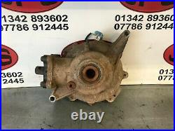 Front differential MIA10853 electronic control. John Deere Gator HPX 4x4 £350+VAT