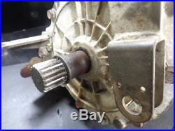 G818 Transmission Tuff Torq Gearbox Transaxle John Deere Gator 6x4 4x2