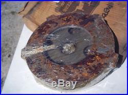 Genuine John Deere Gator Clutch Kit Has Some Rust Part Number Am878460