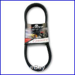 Gates Drive Belt 2013-2014 John Deere Gator XUV 825i 4x4 Power Steering ur