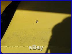 Gator 825i S4 2013, Roof, Glass Windshield & Wiper, Power Dump, Radio, Clean