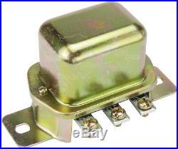 Generatorregler GSB107- 01 01A 02 02B 04A 04C 06 06B 06E 06F 06G 06H 06K 10B 10C
