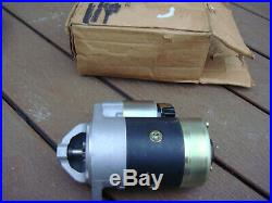 Genuine John Deere 330 332 655 F915 2500 2653 375 Gator Engine Starter Oem