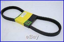 Genuine John Deere Gator Clutch Belt M174026 TH 6x4 TX 4x2 TS