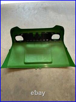 Genuine John Deere Gator Hood Bonnet AM133003