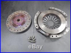 H051 Clutch Pressure Plate & Disc John Deere Pro Gator 2030A Diesel 4x2